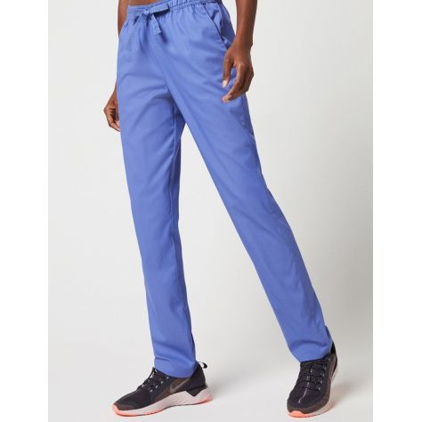 "Pantalon Jaanuu ""Skinny Pant"" Bleu Ciel Collection Jolie"