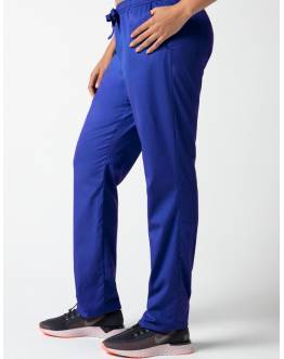 "Pantalon Jaanuu ""Skinny Pant"" Bleu Galaxy Collection Jolie"