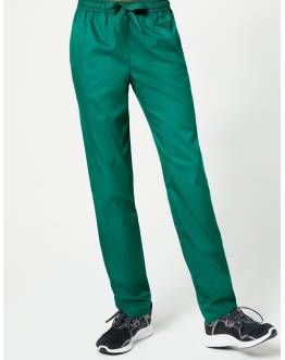 "Pantalon Jaanuu ""Skinny Pant"" Vert Collection Jolie"