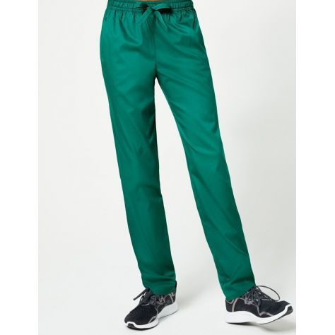 "Pantalon Jaanuu ""Skinny Pant"" Vert Collection Jolie"