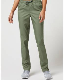 "Pantalon Jaanuu ""Skinny Pant"" Olive Collection Jolie"