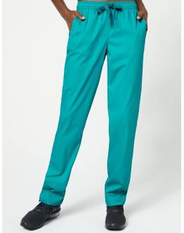 "Pantalon Jaanuu ""Skinny Pant"" Turquoise Collection Jolie"