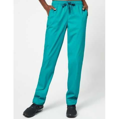 """Pantalon Jaanuu """"Skinny Pant"""" Turquoise Collection Jolie"""