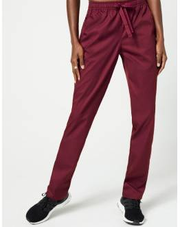 "Pantalon Jaanuu ""Skinny Pant"" Bordeaux Collection Jolie"