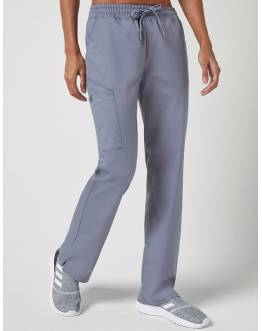"Pantalon ""Straight Leg 4 Pocket Pant"" Gris Clair Collection Classic"