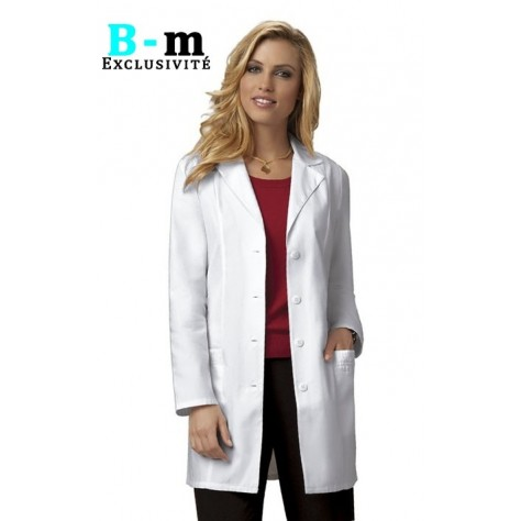 Blouse Medicale Cherokee Femme Blanc 2351