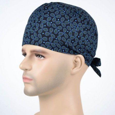 Calot chirurgien noir