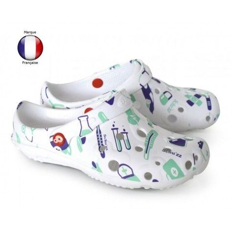 Chaussures médicale