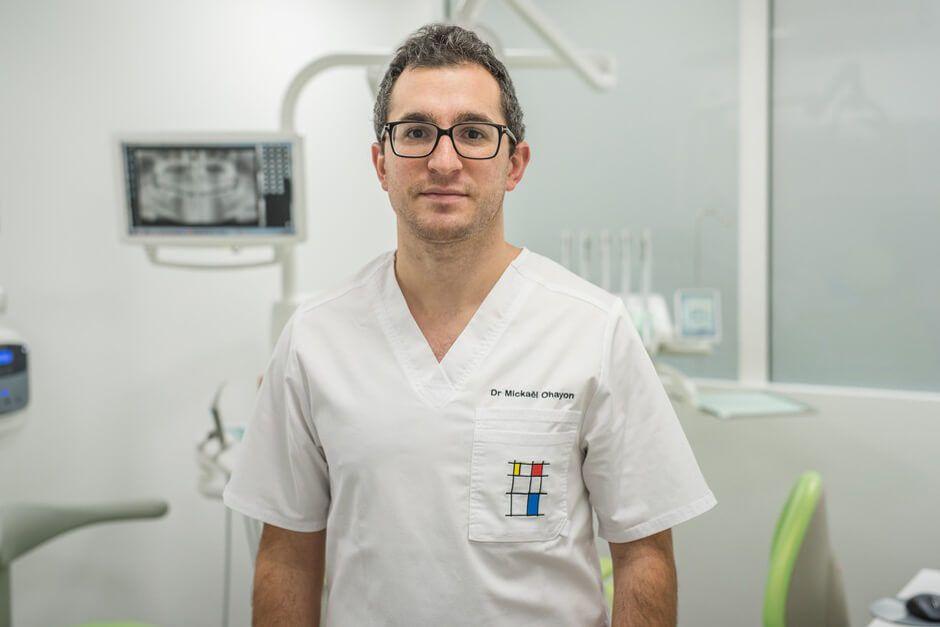 DR. Ohayon