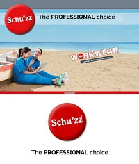 catalogue schuzz fabricant chaussures medicales