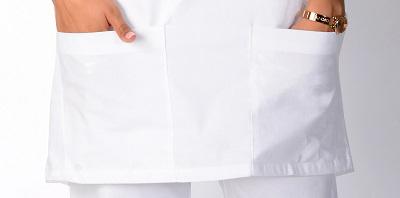 blouse infirmière marseille