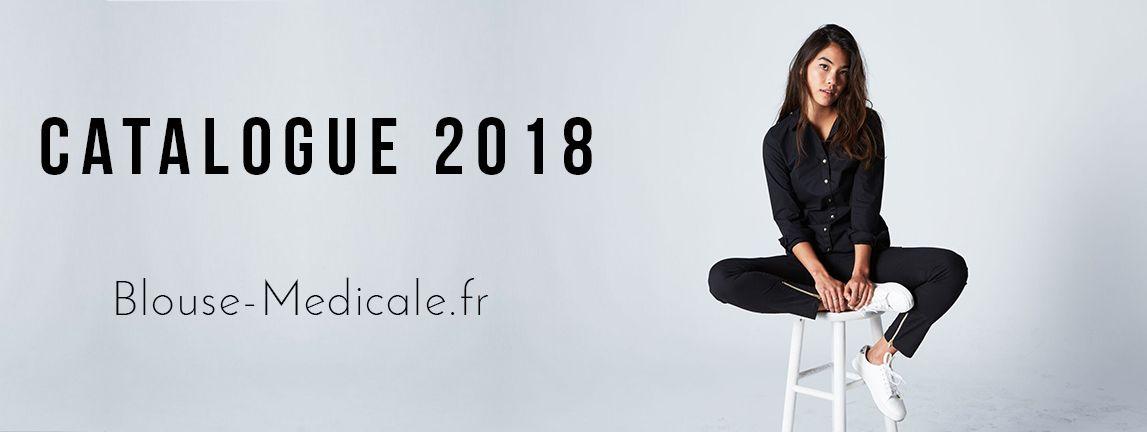 Consultez et téléchargez notre catalogue 2018