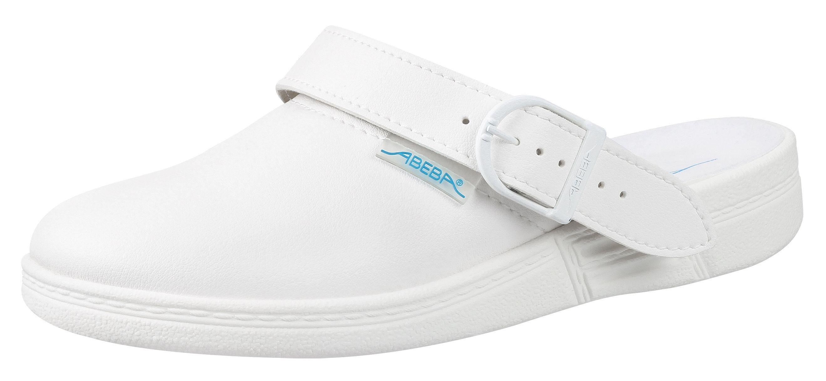 Saboba Blanc Abeba