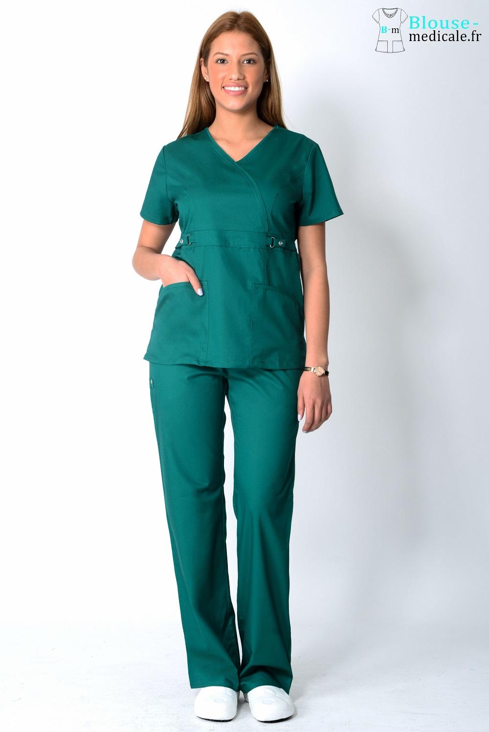 tenue médicale cherokee infirmière