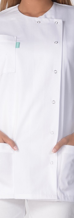 blouse infirmière