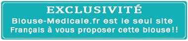 exclu blouse medicale .fr