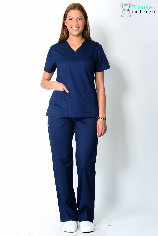 tenue médicale femme cherokee luxe tenue medicale haut de gamme kiné