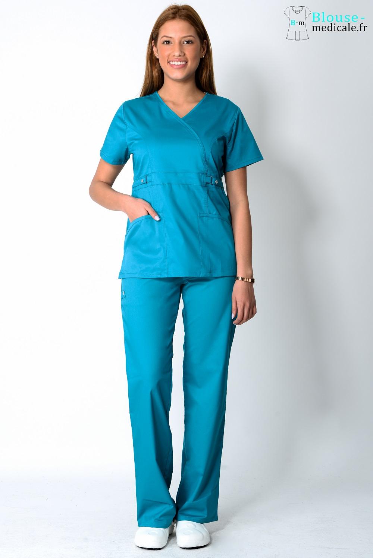 tenue médicale femme cherokee luxe tenue medicale assistante médicale
