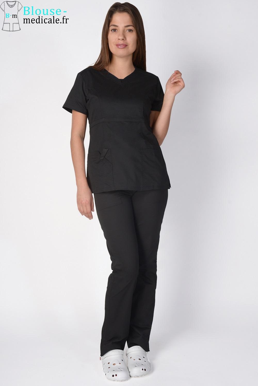 tenue médicale femme cherokee pas cher tenue infirmière pas cher