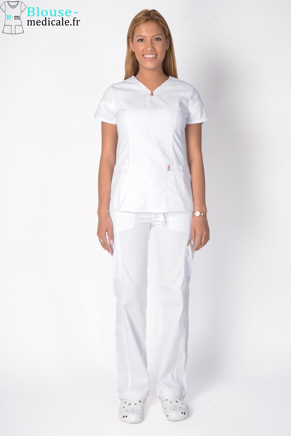 tenue médicale femme code happy tenue medicale anti tache vétérinaire